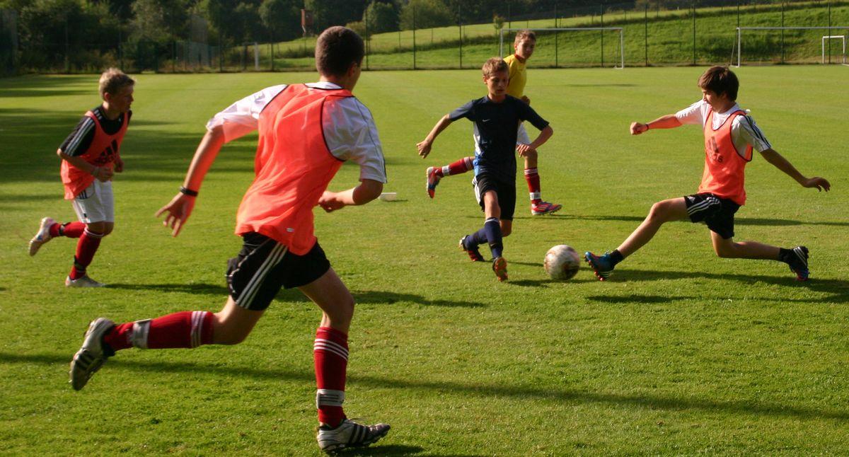 Fußballverband Mittelrhein